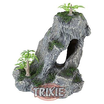 Trixie Formación Rocosa para Acuarios (Fish , Decoration , Rocks & Caves)