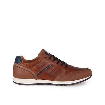 Zian Sport / Sneakers 16730_36 Farbe Camel1