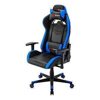 Gaming Chair Mars Gaming MGC3BBL Black Blue