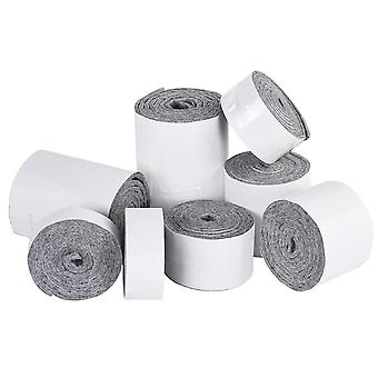 1 Roll, Self-adhesive Felt Furniture Pad Roll  Wear-resisting Protect The Floor