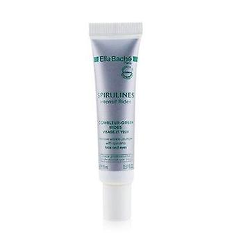 Spirulines Intensif Rides Combleur-Green Rides (Salon Product) 15ml of 0.51oz