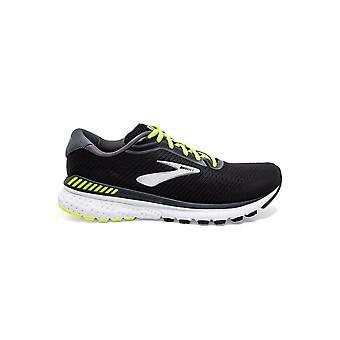 Brooks Adrenaline Gts 20 1103071D097 correndo todos os anos sapatos masculinos