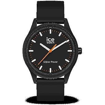 Ice Watch - Rannekello - Naiset - ICE aurinkovoima - Hame - Keskikokoinen - 3H - 017764