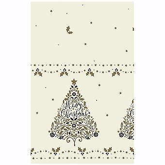 Swantex 'Tis The Season Christmas Swansoft Banquet Roll