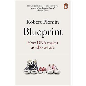 Blueprint: Comment l'ADN fait de nous qui nous sommes