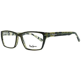 Green Women Optical Frames