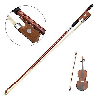 Plastic Handle Fiddle Violin Bow-wood Stick