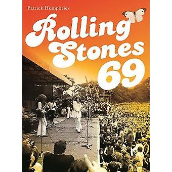 Rolling Stones 69