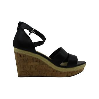 American Rag Womens tarrah Open Toe Casual Ankle Strap Sandals