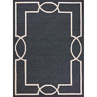 LLH 5226 3'X 5' / Onyx Teppich