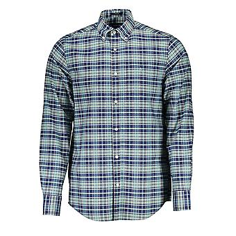 GANT Shirt Long Sleeves Men 1903.3058200