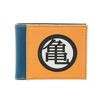 Dragon Ball Z Logo BiFold Wallet