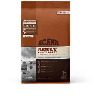 Acana Adult Large Breed (Dogs , Dog Food , Dry Food)