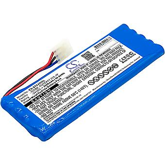Speaker Battery for Soundcast Outcast ICOB2 20S-1P ICO420 ICO421 24V 2000mAh