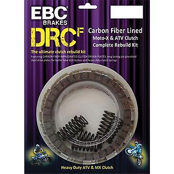 EBC DRCF259 Motorcycle Clutch Kit-Carbon Fibre