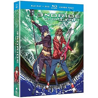 Endride: Deel één [Blu-ray] USA import
