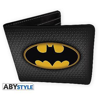 Dc Comics - Batman Suit Wallet