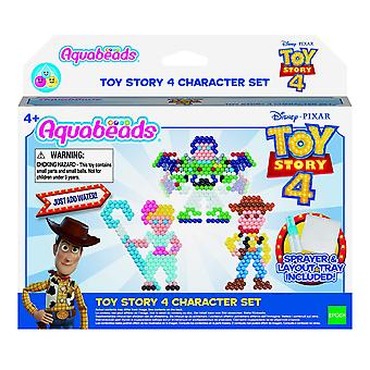 Aquabeads 31371 juguete historia 4, multicolor
