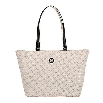 Women's Luxury Fashion Pvc Handbag, Synthetic Leather