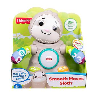 Fisher-price smooth moves sloth