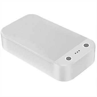 Multifunktionales Ultraviolett-Telefon-Sterilisations-Box-Gerät
