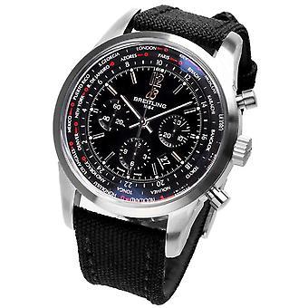 Mens Watch Breitling AB0510U6.BC26.104W, Automatic, 46mm, 10ATM