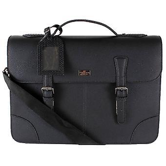 Ted Baker Vitta kuvioitu satchel - Tan