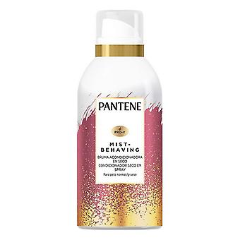Anti-frizz Condicionador Névoa Comportando Pantene Névoa Comportando-se Spray Seco (180 ml)