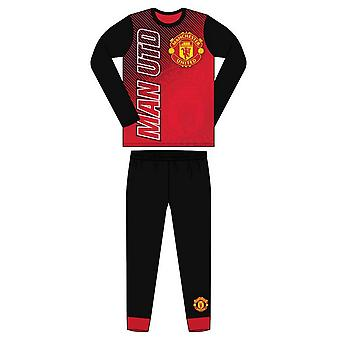 Jeu de pyjama Manchester United FC Boys