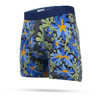 Stance Men's Calzoncillos boxer ~ Azul ameba