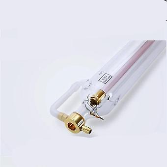 Tubo láser de vidrio para máquina de grabado láser Co2