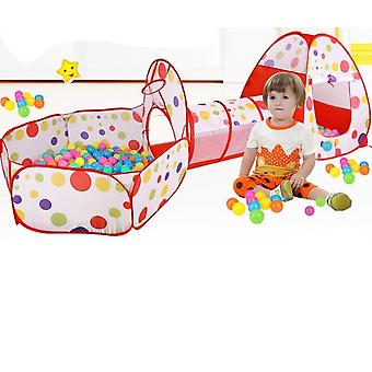 Faltbare Baby Ball Pool