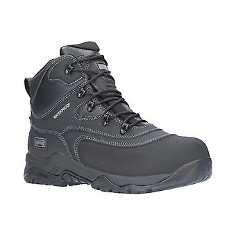 Magnum m801552 broadside safety boots womens