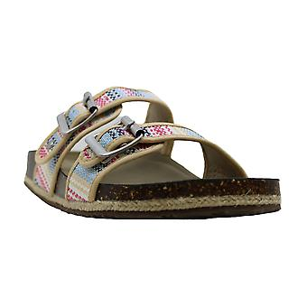 Madden Girl Womens Bundles Open Toe Casual Slide Sandals