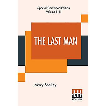 The Last Man (Complete) by Mary Shelley - 9789353368784 Book