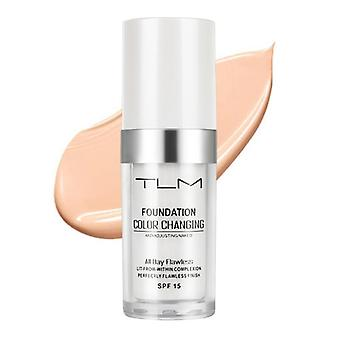 30ml Magic Concealer Färgbyte Foundation Tlm Makeup