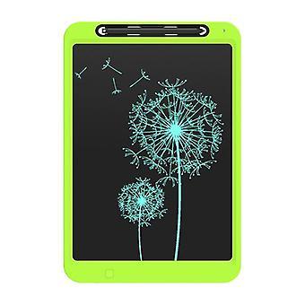 Newyes 12inch lcd obrazovka kapesní tablet elektronická grafika eink děti psaní deska čtečka ebook kreslení hry pro děti dárek