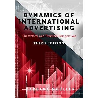 Dynamiek van internationale reclame