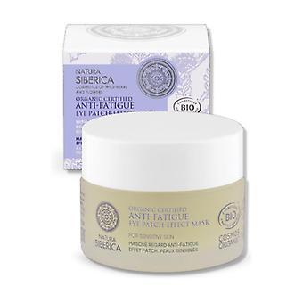 Anti-fatigue eye contour mask 50 ml