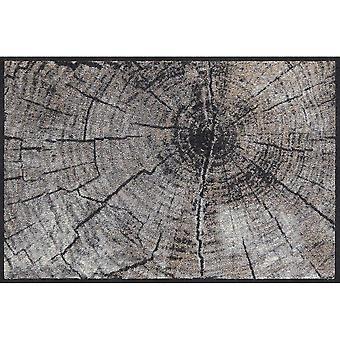 Salonloewe Trunk dörrmatta tvättbar 050 x 075 cm