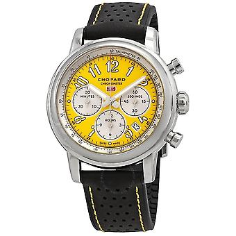 Chopard Mille Miglia Chronograph Automatic Men's Limited Edition Watch 168589-3011