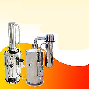 Stainless Steel Commercial Automatic Water Distiller