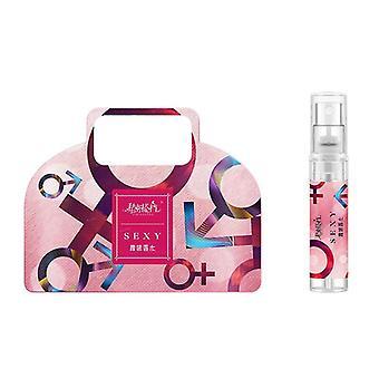 3ml mini perfume de pulverización de larga duración y mujeres