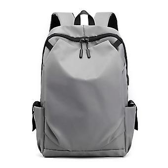 Usb Design Team Training Backpack Man Woman School Bag