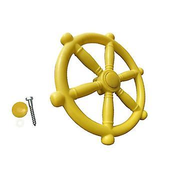 Nuori leluveneen ohjauspyörä, Lastentarhan leikkipaikkatarvikkeet, Lasten leikki
