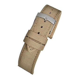 Recycled watch strap ocean plastic sand 14mm to 20mm