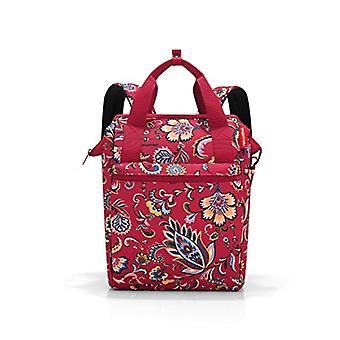 Reisenthel allrounder R - Paisley Travel Bag, 12 l, color: Ruby red
