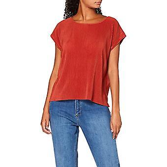 Betty Barclay 2291/1623 T-Shirt, Rust Red, 48 Woman