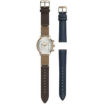 Breil watch six.3.nine special pack + extra strap tw1824