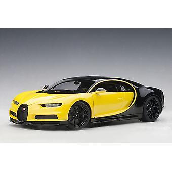 Bugatti Chiron (2017) Composite Model Car
